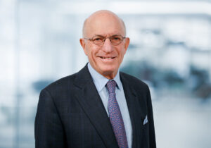 Financial Innovation: Economic Benefits on the Road to Acceptance — Cowen Vice Chair Tom Strauss