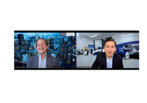 Highlights: Security Robots of the Future and Investing in MaaS with Knightscope CEO William Santana Li