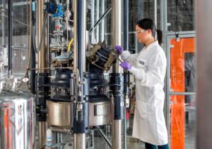 Origin Materials Makes Big Corporate Net-Zero Pledges Plausible