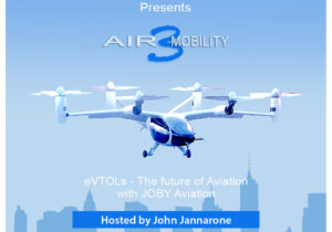 Replay: IPO Edge Hosts Air Mobility III with Joby Aviation CEO, Executive Chairman, Advisor