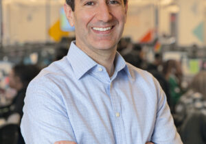 Payoneer CEO Scott Galit on Merger with FTAC Olympus, Opportunities Ahead