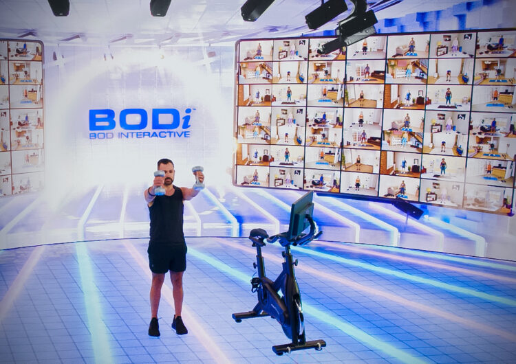 Forest Road Acquisition Corp., Beachbody to Discuss Merger in Fireside Chat June 17