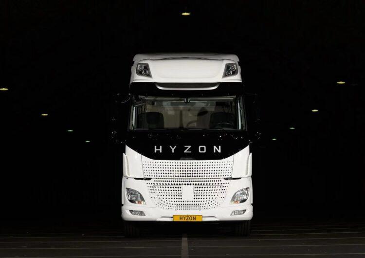 Today at 2PM ET: Join Hyzon Motors CEO, Decarbonization Plus Acquisition Corp. Chairman Fireside Chat