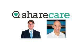 Replay: Sharecare CEO Arnold, Falcon Capital Acquisition Corp. CEO Mnuchin in Fireside Chat