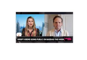 IPO Edge Editor Jannarone: Ride with DiDi But Resist a Visit to Krispy Kreme