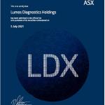 Lumos Diagnostics Raises $63M AUD in ASX IPO