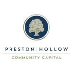 Preston Hollow Community Capital, Inc. Launches Initial Public Offering
