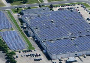 """Join Blackstone and CBRE in the """"Roof to Socket"""" Revolution with Altus Power"""