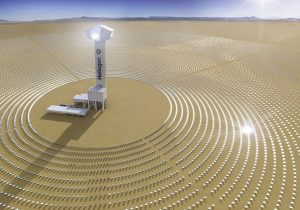 Investors Should Get Plugged Into Heliogen's Smart Solar Power