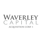 Waverley Capital Acquisition Corp. 1 Announces Pricing of $200 Million Initial Public Offering