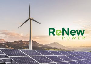 Goldman-Backed Green Power in India: ReNew Power CEO & RMG Acquistion Corp. II CEO in Fireside Chat –  10AM ET Weds