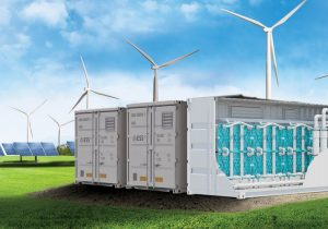 Replay – Green Energy and Better Batteries: ESS CEO in Fireside Chat on Sept. 28