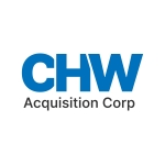 CHW Acquisition Corporation Announces Closing of Upsized $125,000,000 Initial Public Offering Including Partial Exercise of Over-Allotment Option