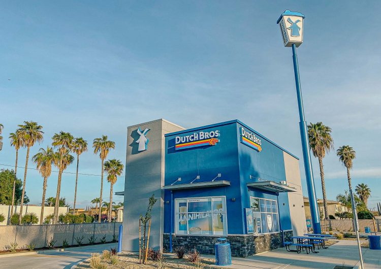 """CEO Interview: Coffee Chain Dutch Bros Surges 41% on IPO After """"Broistas"""" Fuel America Through Covid"""