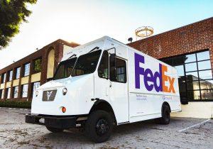 Commercial EV Maker Xos Completes Merger with SPAC NextGen Acquisition Corp.