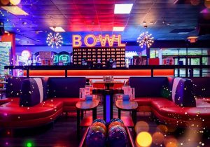 Better Bowling and Going Public: Join Bowlero President in Fireside Chat Oct 13 at 2PM ET