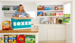 With Boxed, Investors Can Stack Gains With 'Chewy for Humans'