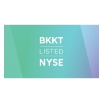 Bakkt Debuts as a Public Company on the New York Stock Exchange